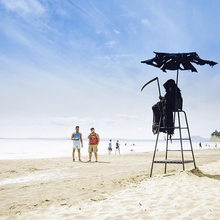 Swim Reaper