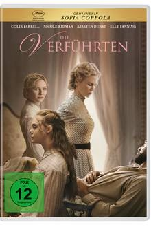 """Die DVD zu """"Die Verführten"""" erschien am 2. November 2017"""