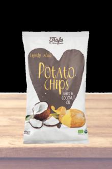 Trafo Kartoffelchips