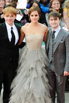 Die Harry Potter Stars
