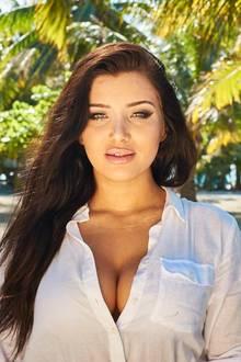 Adam sucht Eva 2017: Pikantes Sex-Geständis von Melody Haase