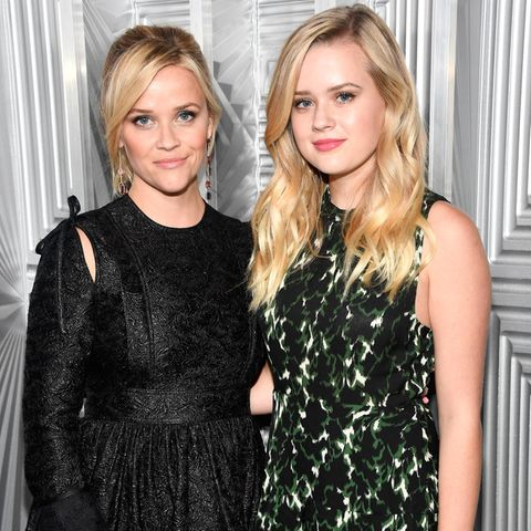 Reese Witherspoon + Ava Phillippe