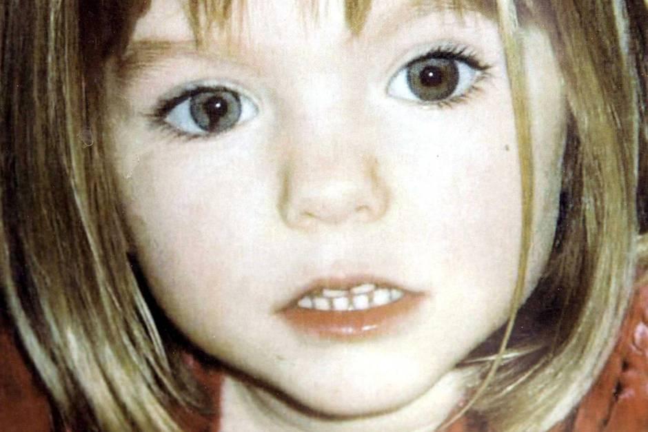 Maddie McCann: Frau behauptet das verschwundene Mädchen zu sein!