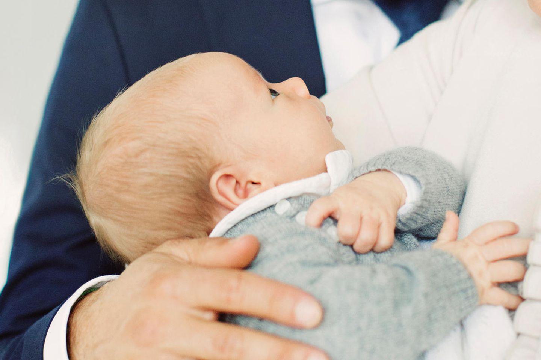Prinz Carl Philip, Prinzessin Sofia + Prinz Gabriel