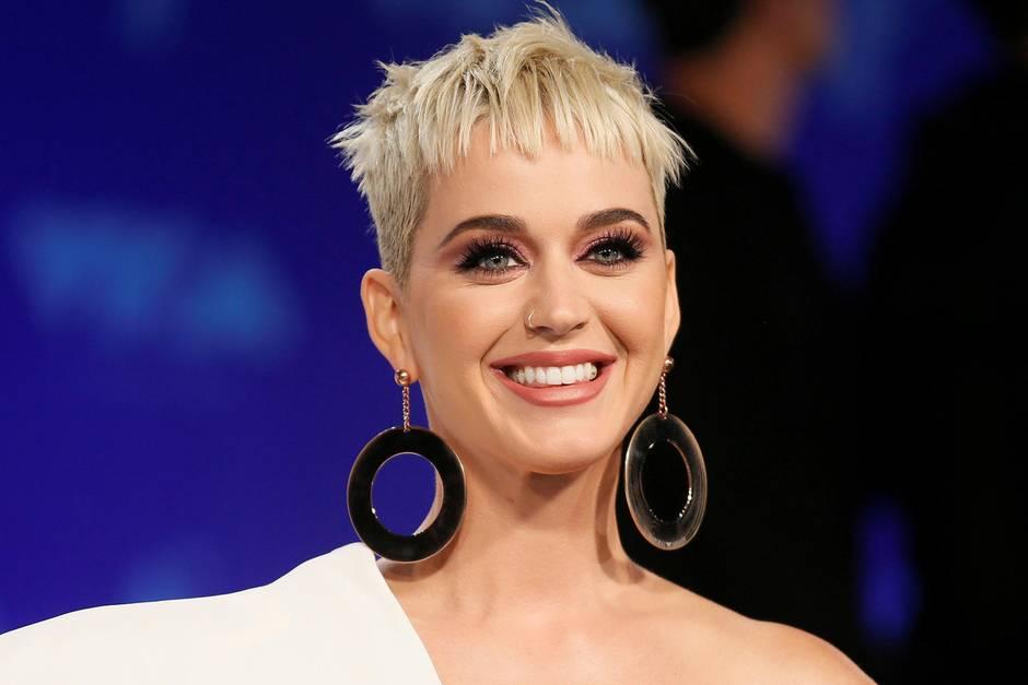Katy Perry Sie Datet The Weeknd Aus Rache Galade