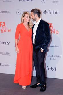 Caroline Beil + Philipp M. Sattler