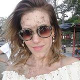 """27. November 2017  Während ihres """"Costa Rica""""-Urlaubs passiert dieses Missgeschick: """"Haare und Make-up fertig"""", postet Wolke Hegenbarth scherzend."""