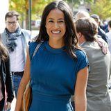 In Spanien - besonders Madrid - ist die Politikerin Begoña Villacís schon vielen bekannt. Ein größeres Publikum dürfte sie jedoch jetzt erreichen. Und dafür brauchte es nicht einmal eine neue Polit-Kampagne, sondern einfach nur die Verlobung von Meghan Markle und Prinz Harry...