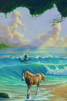 Wieviele Pferde sehen Sie?