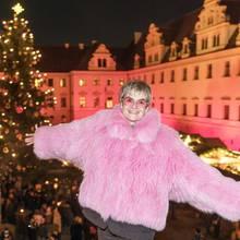 Gloria von Thurn und Taxis ist für ihre ausgefallenen Outfits bekannt. In den 80er-Jahren sorgte sie mit ihren Punk-Looks regelmäßig für Schlagzeilen. Auch heute noch ist sie stets ein echter Hingucker ...