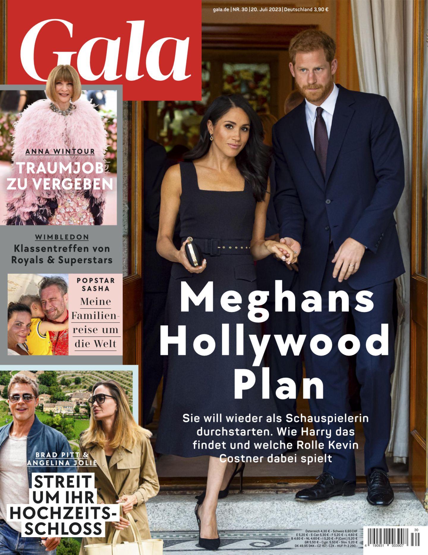 Gala Nr. 15 Cover