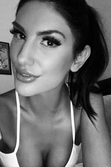 August Ames (†)