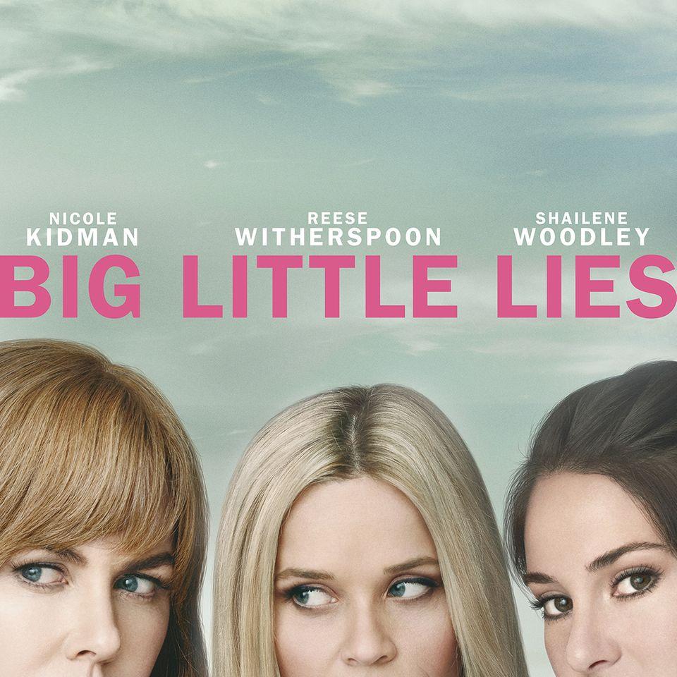 """Big Little Lies"", seit Februar 2017 auf Sky"