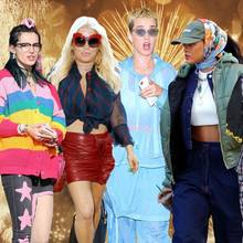 Jahresrückblick: Die schlimmsten Modesünden 2017