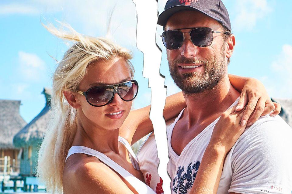 Natalia Osada und Bastian Yotta sind kein Paar mehr