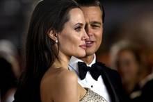 Angelina Jolie und Brad Pitt auf dem Weg zur Versöhnung?