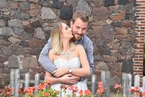 """Das """"Bauer sucht Frau""""-Traumpaar Anna und Gerald"""