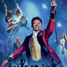 "Hugh Jackman ist ""The Greatest Showman"""