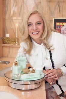 """Trixie Dörfel stellt ihre Produktlinie """"TriXiebzehn"""" vor"""