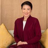 5. Dezember 2017  Prinzessin Masako posiert für ein neues Foto, das der Hof veröffentlicht.