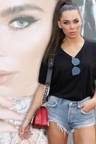 Hier stimmt doch was nicht! Photoshop-Fails mit Liliana Nova und Co.