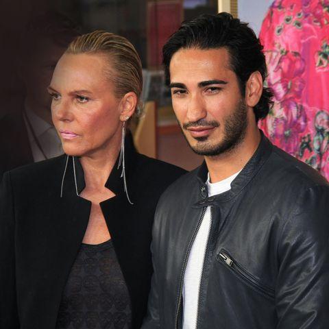 Nach neun Jahren On-Off-Beziehung ist mal wieder Schluss zwischen Umut Kekilli und Natascha Ochsenknecht