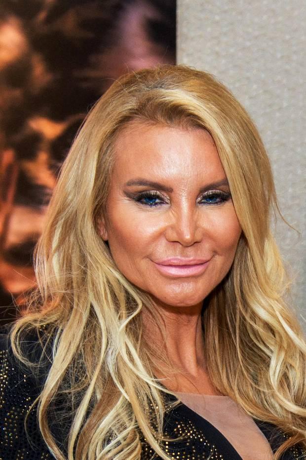 Tatjana Gsell 2020
