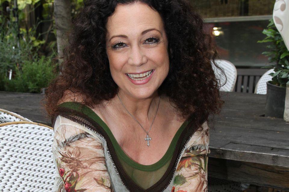 """Barbara Wussow folgt auf Heide Keller beim """"Traumschiff"""""""