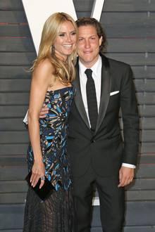 Heidi Klum + Vito Schnabel