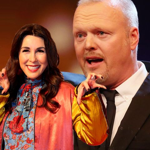 Judith Williams, Stefan Raab