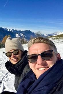 Ana Ivanovic, Bastian Schweinsteiger