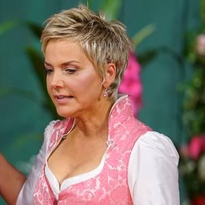 Bauer Sucht Frau Inka Bause Uber Den Suizid Ihres Ex Mannes