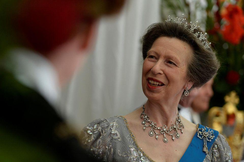 Prinzessin Anne