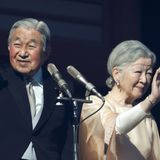 23. Dezember 2017  Kaiser Akihito lässt sich vom Volk feiern. Am 30. April 2019 macht er den Thron für seinen ältesten Sohn frei. Eine Abdankung hat es in Japan seit mehr als 200 Jahren nicht mehr gegeben.
