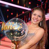 """Das Aus bei """"Let's Dance"""" für Sylvie Meis kam für alle überraschend. Eine Nachfolgerin war jedoch schnell gefunden. 2018 übernimmt Victoria Swarovski die Rolle der Moderatorin bei der beliebten Tanz-Show."""