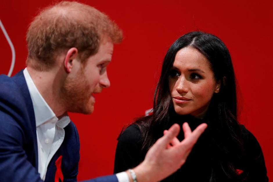 Bettler sollen für royale Hochzeit verbannt werden