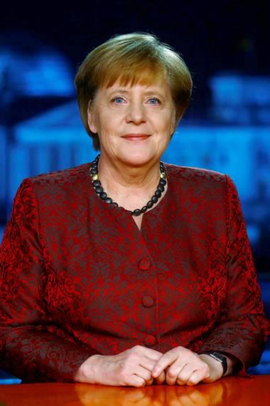 31. Dezember 2017  In ihrer Neujahrsansprache Bundeskanzlerin Angela Merkel die Menschen in Deutschland zu mehr Zusammenhalt aufgerufen.