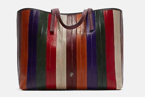 Ob wir Letizia bald mit dieser Tasche durch die Straßen schlendern sehen?