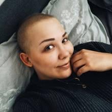 Bloggerin Kim: Sie hat den Kampf gegen den Brustkrebs verloren
