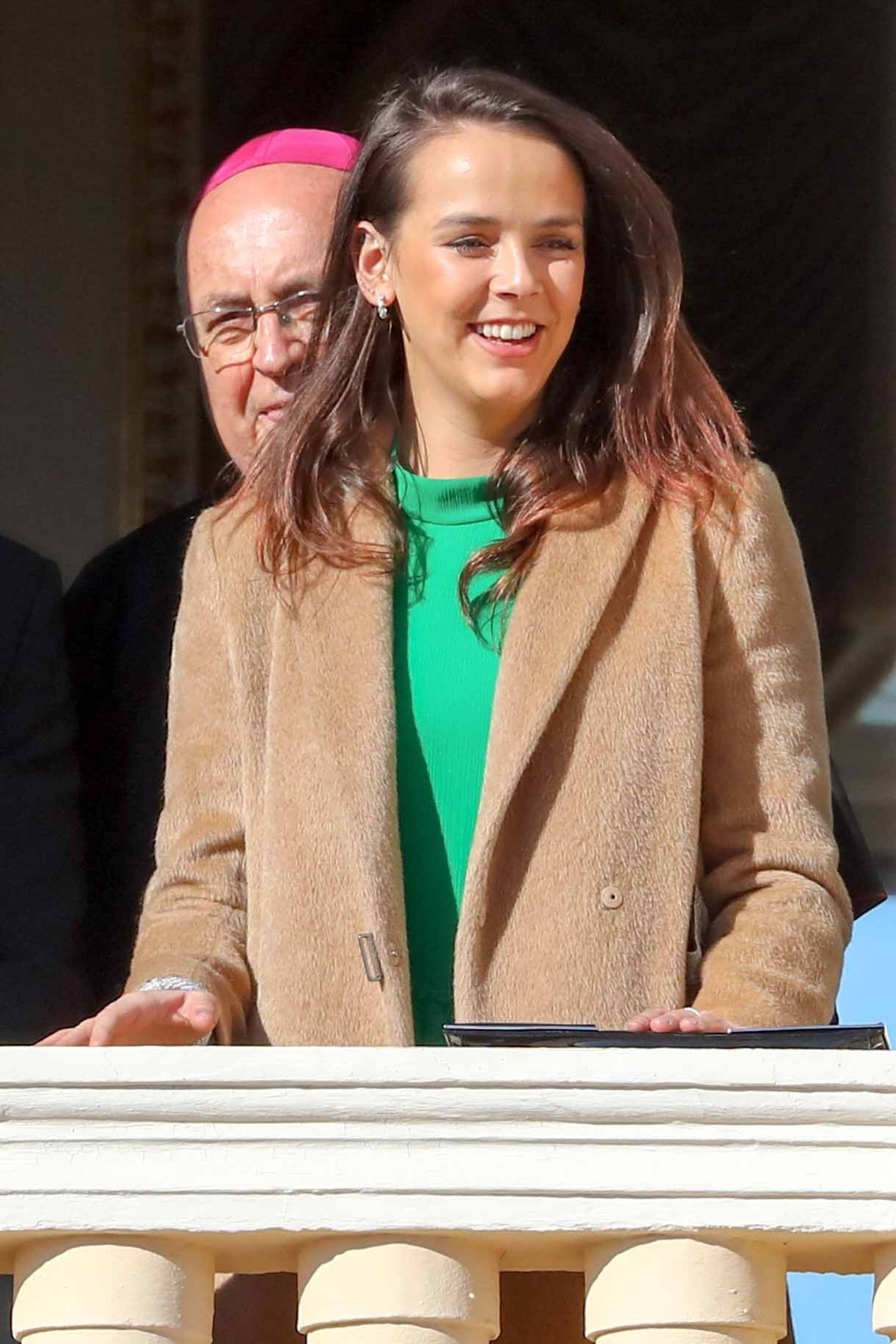 15. Pauline Ducruet, Tochter von Prinzessin Stéphanie von Monaco und Daniel Ducruet