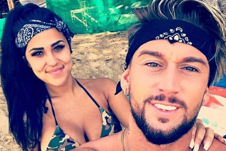 Elena Miras + Mike Heiter