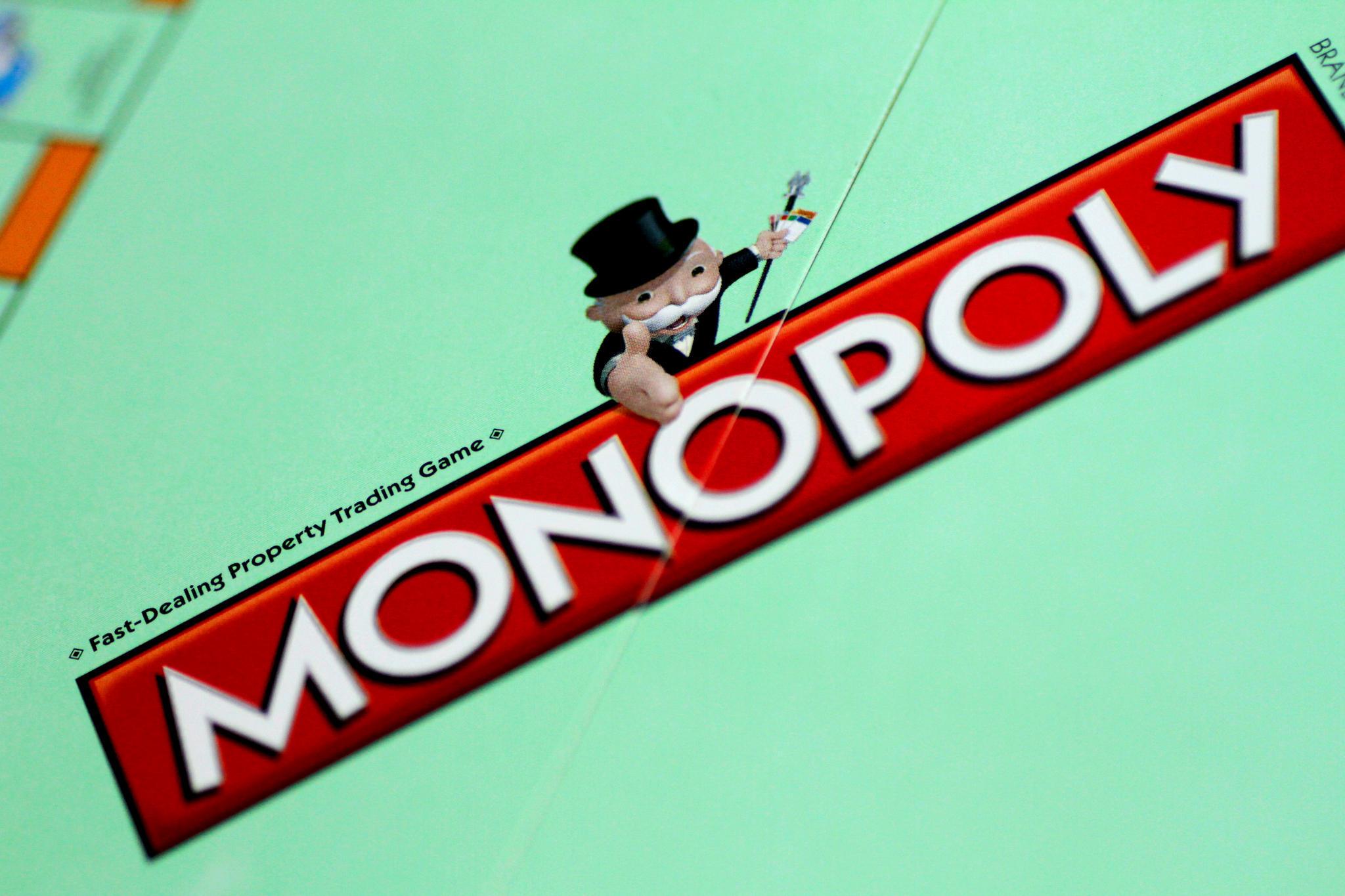 Monopoly Regel