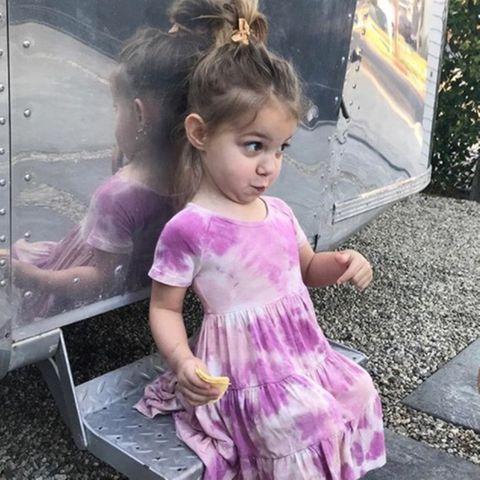 Haylie Duffs Tochter Ryan