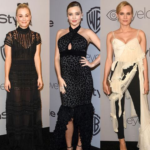 Golden Globe Afterpartys