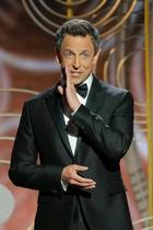 Seth Meyers als Host der Golden Globes 2018