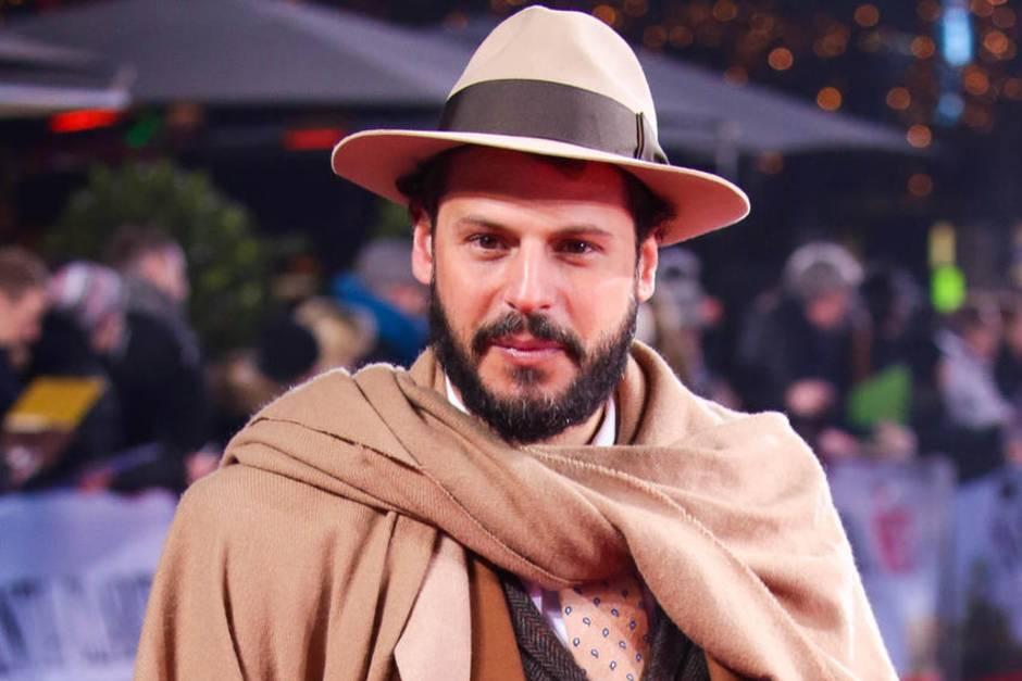 Schlimmer Unfall Schauspieler Manuel Cortez ist von der Klippe gestürzt