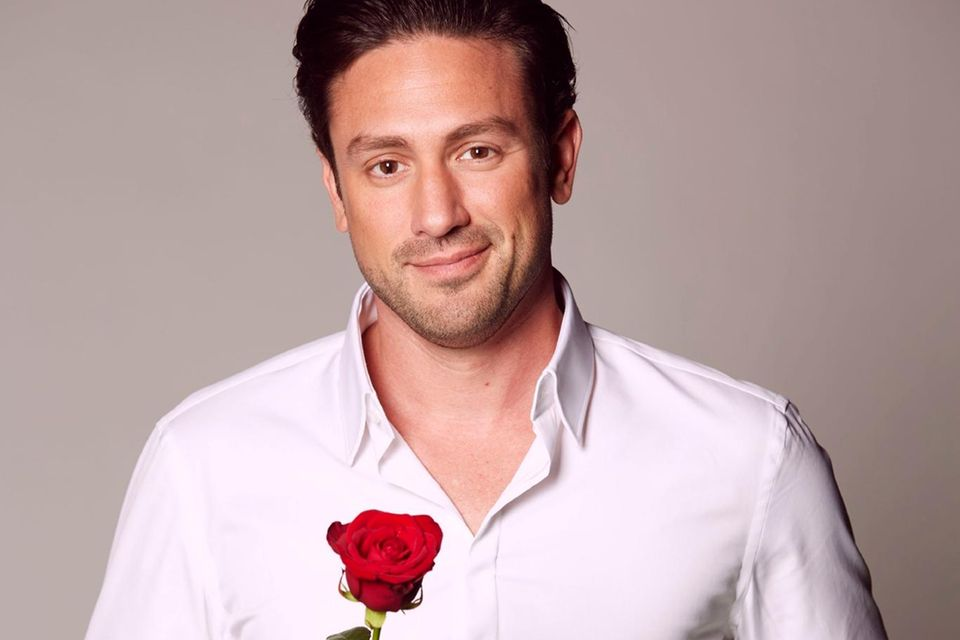 "Daniel Völz ist ""Der Bachelor 2018"""