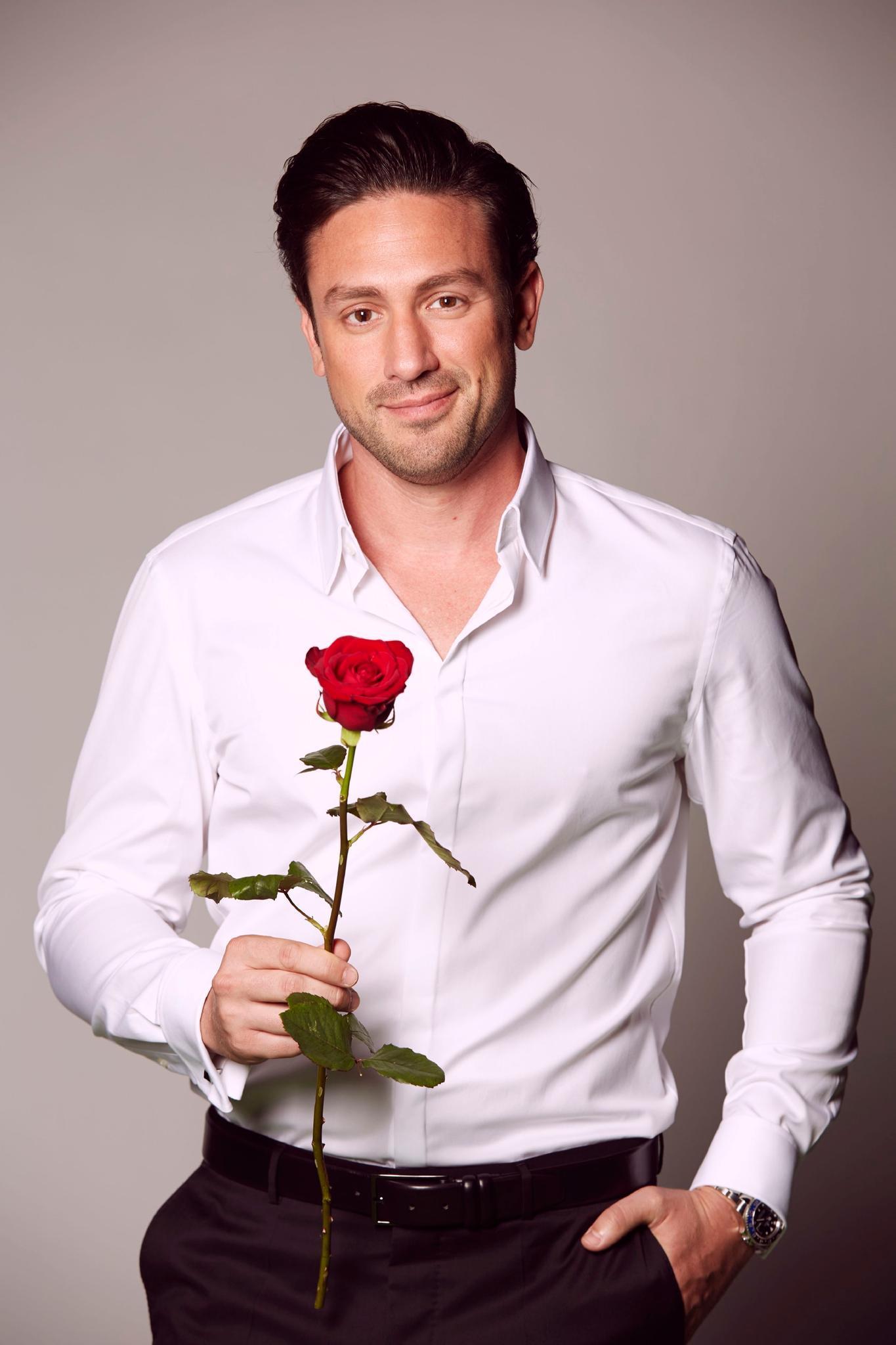 Der Bachelor Daniel Völz