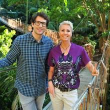 Ab 19. Januar sind Daniel Hartwich + Sonja Zietlow wieder im Dschungel-Einsatz