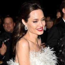 Angelina Jolie bei den Critic's Choice Awards